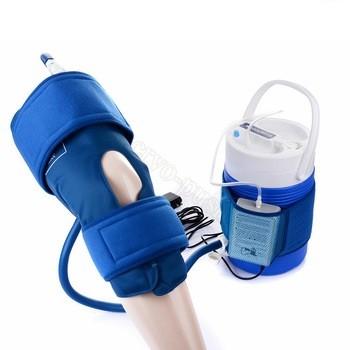 Aparat crioterapie cu sistem automat de recirculare
